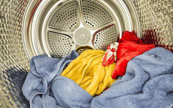 dryer repair in Bettendorf