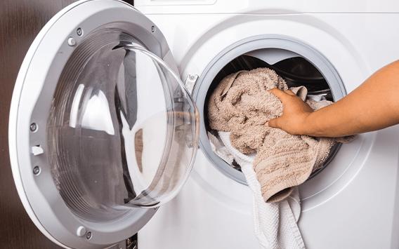 washing machine repair near me