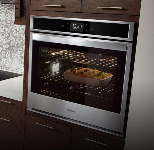 bettendorf oven repair