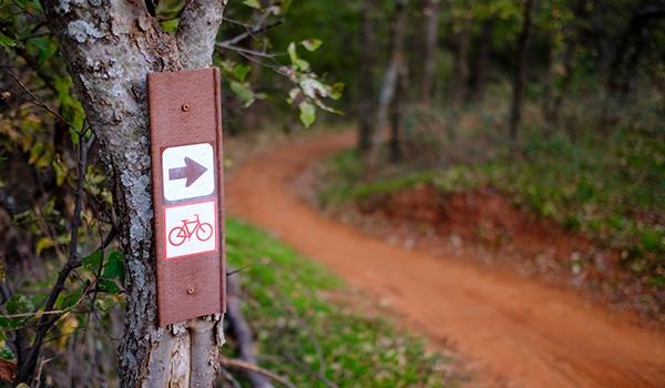 where to ride bikes in davenport